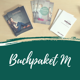 Buchpaket M