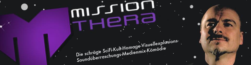 Mission Thera - Das Weltraumabenteuer