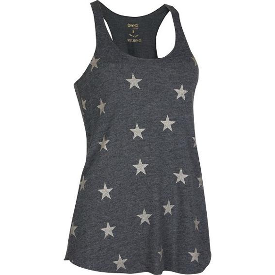 Stars Yoga Shirt von OGNX