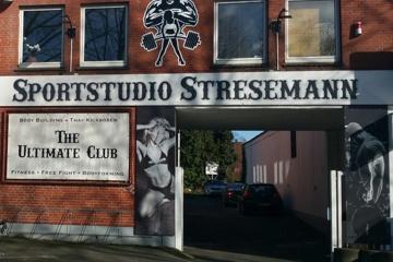 Sportstudio Stresemann