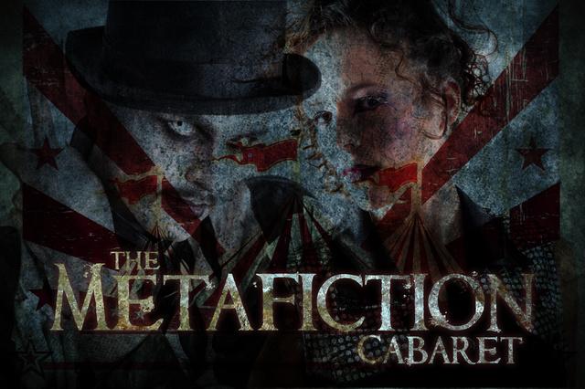 The Metafiction Cabaret - Debutalbum