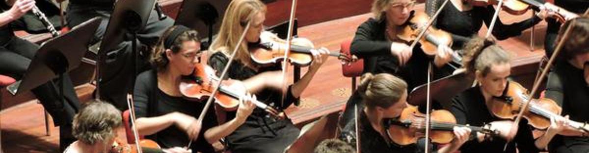 Konzert zum Westfälischen Frieden