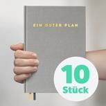 10 gute Pläne