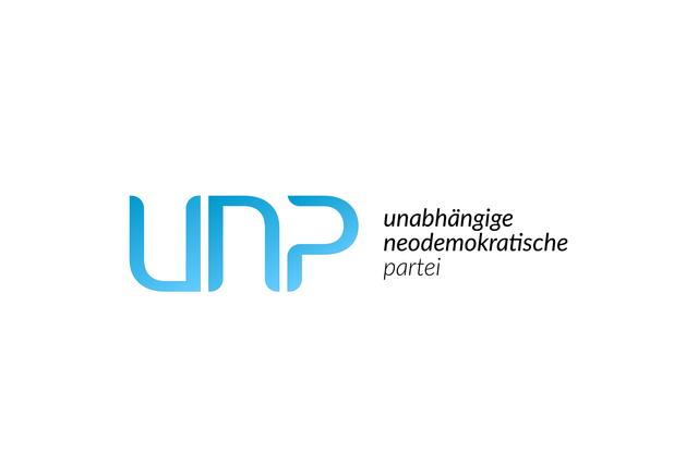 UNP Gründungsveranstaltung