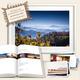 MAROKKO DELUXE EDITION - Mittlerer Atlas. Signiertes Buch, gerahmtes Bild (50x75 cm) & zwei Kartensets. Deutschlandweit freihaus!