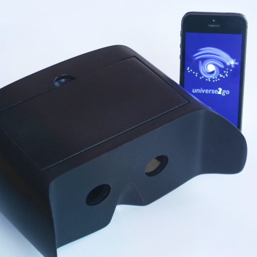 smart bird (1 Stargazer + App + bag)