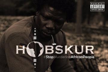 #StopMurderingAfricanPeople