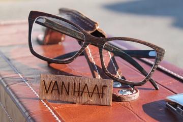 VAN HAAF Manufaktur für Brillenfassungen