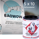 Sports set BAOWOW Hydration with 50 sachets plus a power pack