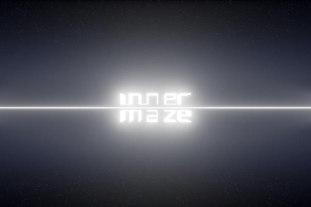 Inner Maze / Labyrinth Spiel