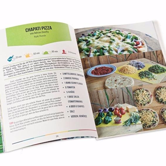 Solivol Kochbuch als E-Book