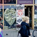 Hanseplatte Hamburg Gutschein