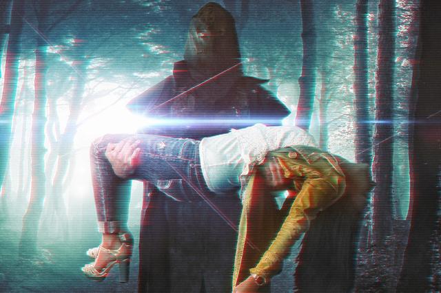 PARANORMAL DEMONS - Horror Spielfilm / Found Footage meets Splatter