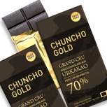 3-er Pack Chuncho Gold First Edition