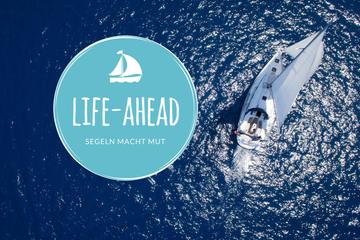 LIFE-AHEAD - Segelprojekt für verwaiste Eltern