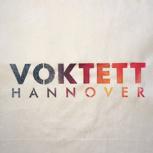 """Jutebeutel """"Voktett Hannover"""" in deinen Wunschfarben"""