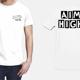 T-Shirt AIM HIGH inkl. Gutschein