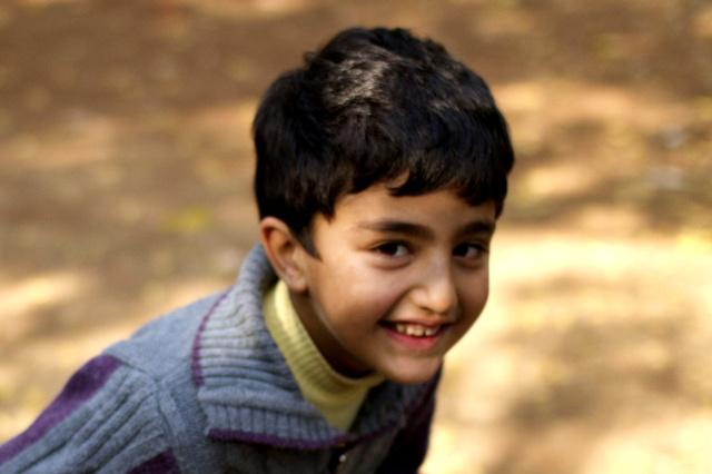 SPEAK SYRIA - Ein Film über Menschen auf der Flucht vor dem Krieg
