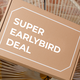 1 Jahr Membership (Super-Earlybird-Deal)