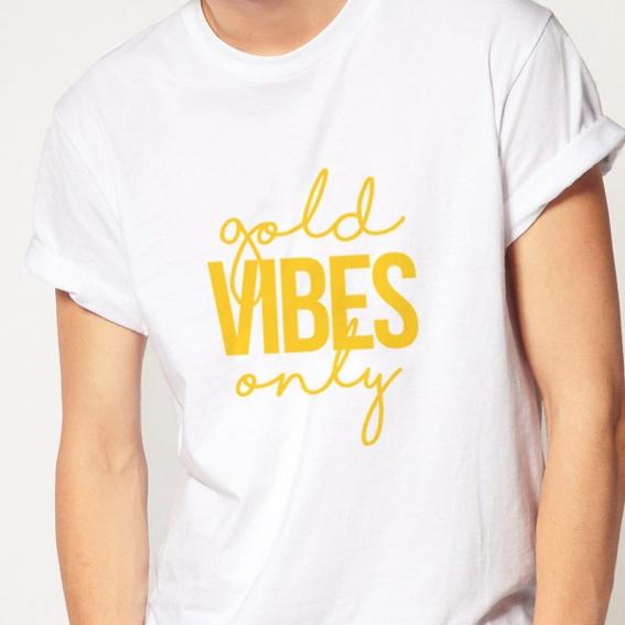 DIE PUTZBIENE - Das Design T-Shirt