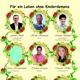 """namentliche Nennung im neuen Buch """"Hummel Holly im Märchenland"""" + eine Erstausgabe mit persönlicher Widmung + Illustration im Buch + kleinem Holly-Fan-Paket"""
