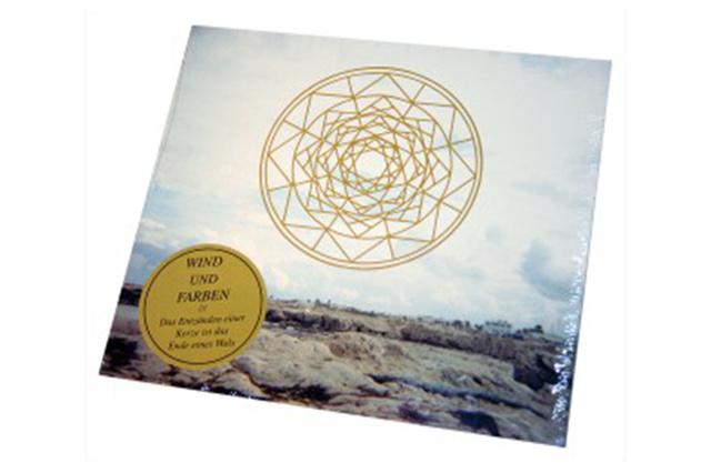 Wind Und Farben - Vinyl Pressung