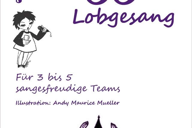 Hossa Lobgesang - Singt das Lied der Freude