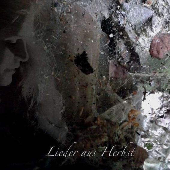 Nadine Maria Schmidt & Frühmorgens am Meer - Lieder aus Herbst (handsigniert)