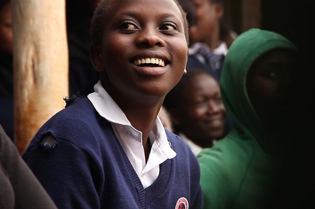 Out of Kibera - A Documentary