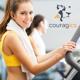 Couragics - Sportpaket