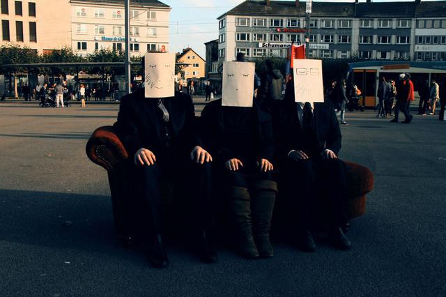Caro Kiste Kontrabass - Fahrlässige Poesie (Albumproduktion)