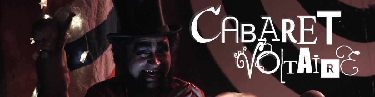 Cabaret Voltaire Kurzfilm