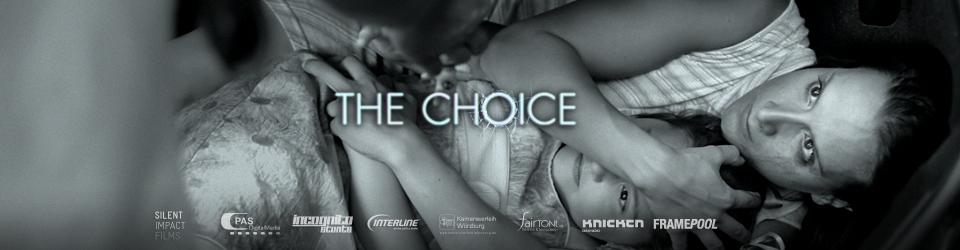 The Choice / Action-Thriller braucht Hilfe für Veröffentlichung!