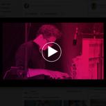 exklusives Online Konzert