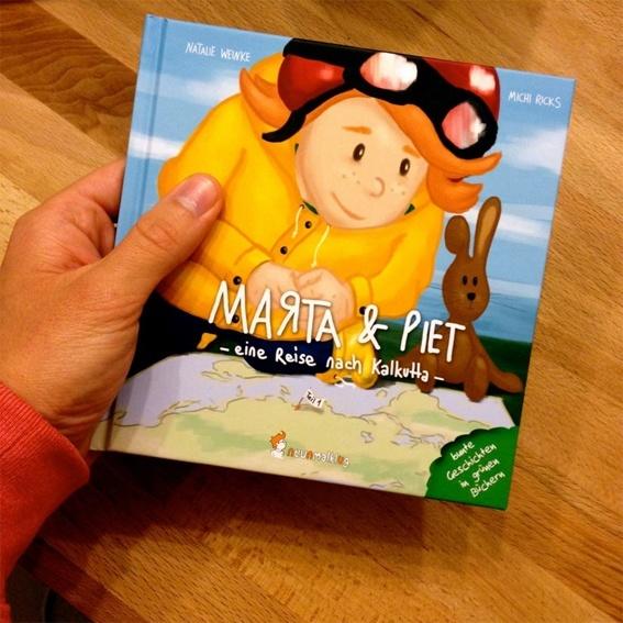 Marta & Piet – Teil 1