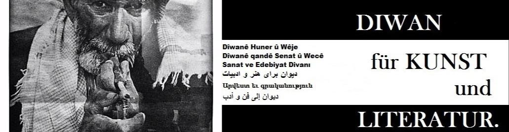 ZENDEH RUD - Diwan für Kunst und Literatur
