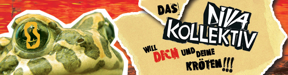 Das DivaKollektiv will dich und deine Kröten