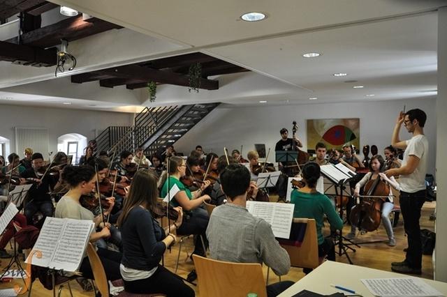 SinfOrMa goes Bremen - Eine Konzertreise in den Norden