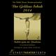 "Plakat ""Der goldene Schuh 2014"""