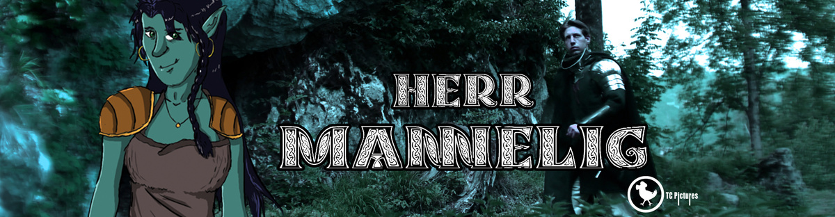 Herr Mannelig - Kurzfilm