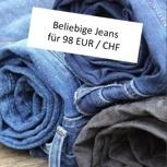 Gutschein für beliebige TORLAND-Jeans