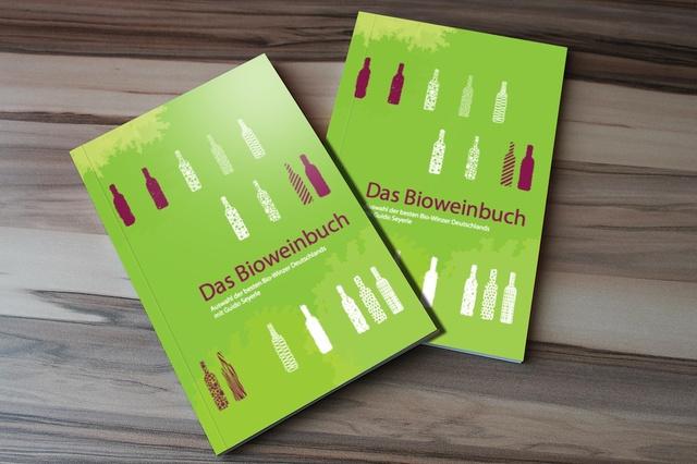 Das Bioweinbuch
