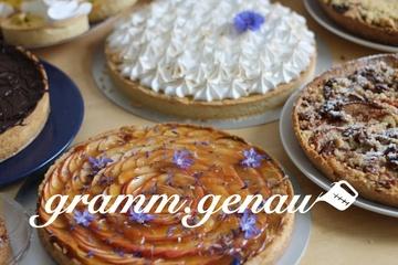 #FrankfurtKannMüllfrei: gramm.genau ZeroWaste Café