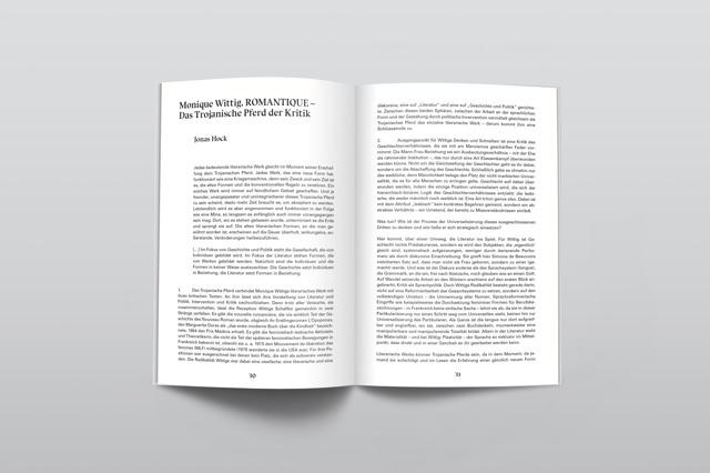 Buchprojekt Widerständige Theorie