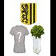 Essen gehen in Dresden inkl. Stadtrundgang + 1 x BottleCrop + 1 T-Shirt Bottle-Kopp
