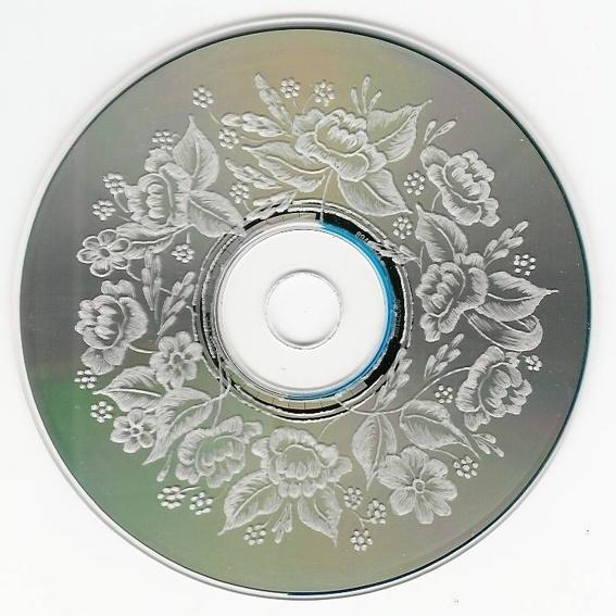 1 Konzertkarte & 1 CD mit Signatur