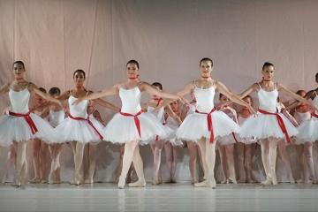 "Das klassische Ballett ""Nussknacker"""