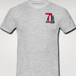 Dubai 7s Team Shirt