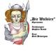 """Original Opern-Comic """"Die Walküre"""""""