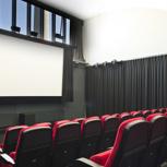 Exklusive Kinovorführung im Spielboden Kino